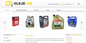 www.oleje-cz.cz