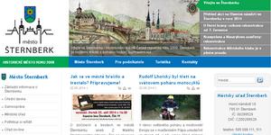 www.sternberk.eu
